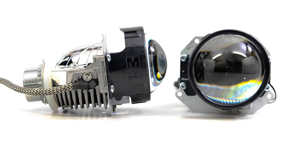 Bi-LED: Morimoto M-LED