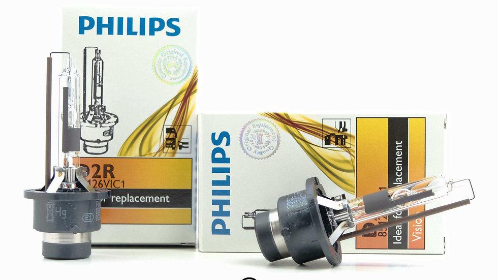 D2R: Philips 85126