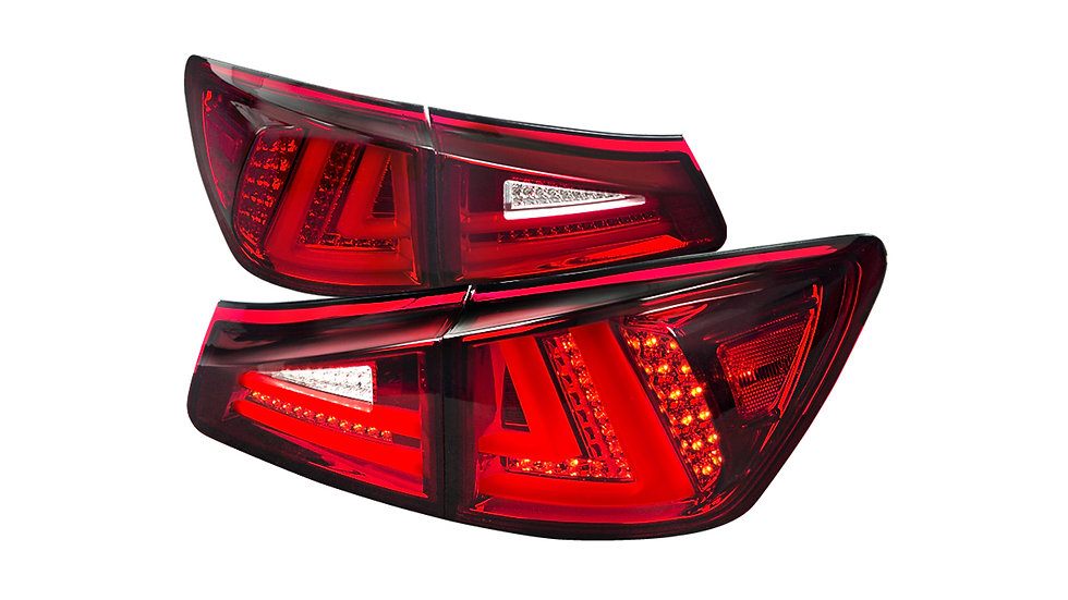 2006-2008 Lexus IS250/IS350 LED Tail Lights