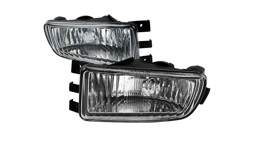 1998-2005 Lexus GS300/GS400/GS430 Glass Lens Fog Lights