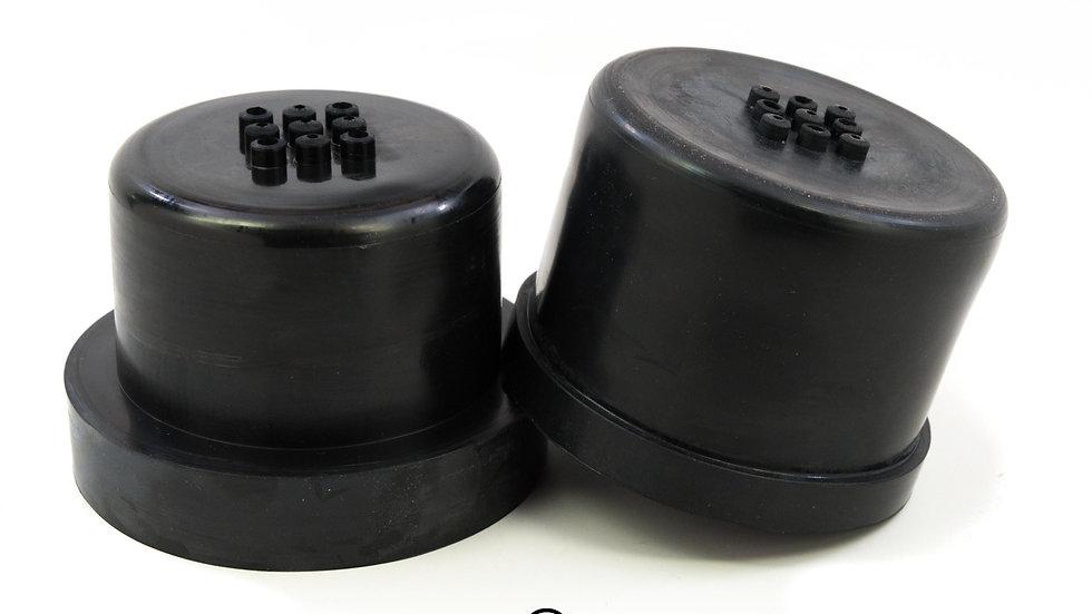 Rubber Housing Caps