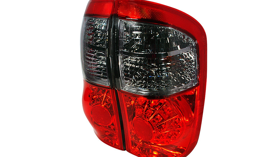 2000-2006 Toyota Tundra LED Tail Lights