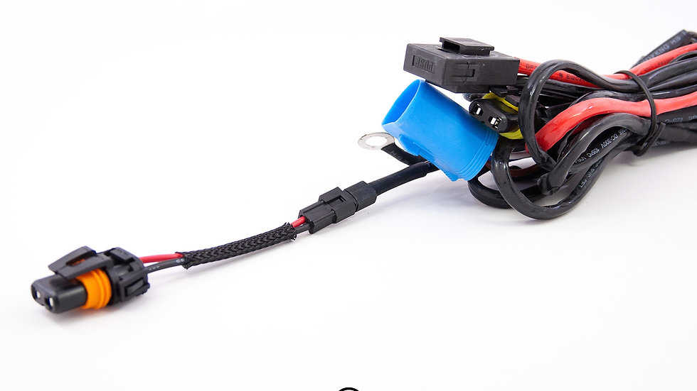 Molex / 9006 Adapters