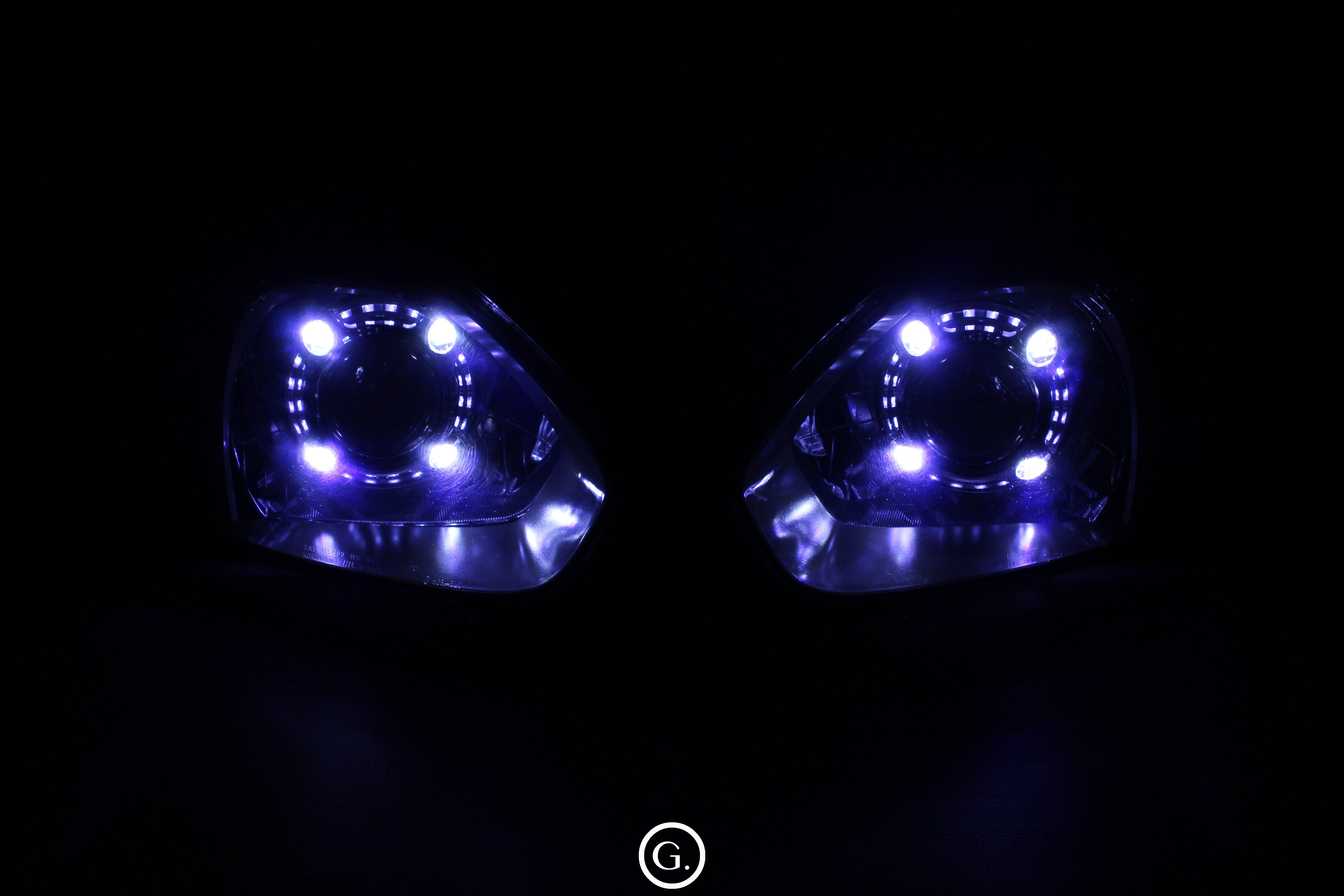 Projector Retrofit | Automotive Lighting Parts & Services