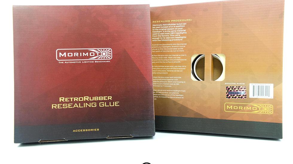 Morimoto Retrorubber Butyl Glue