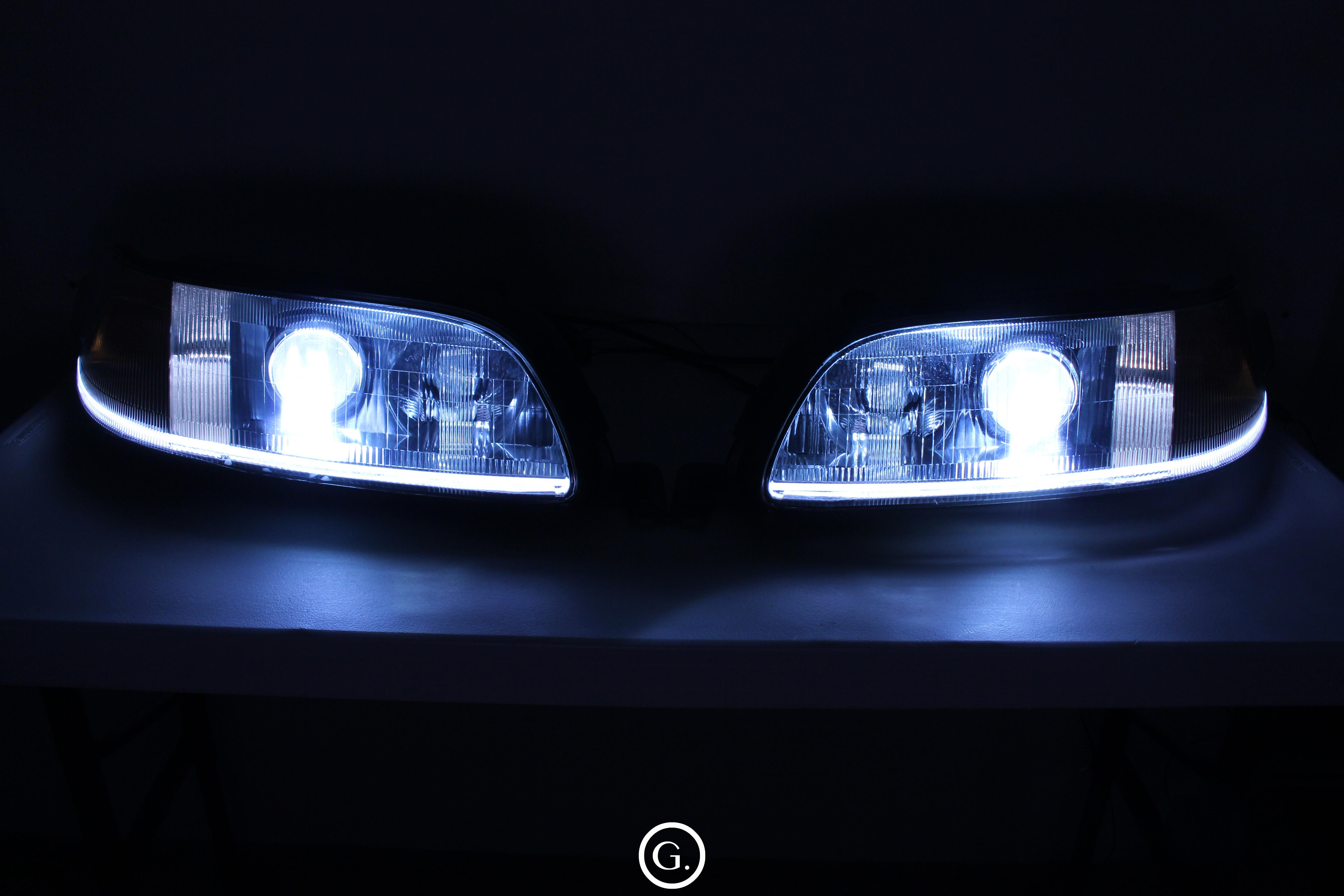 JDM 1992-1996 Lexus GS300