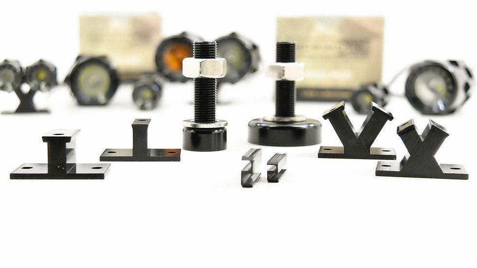 Morimoto Modpod: Accessories