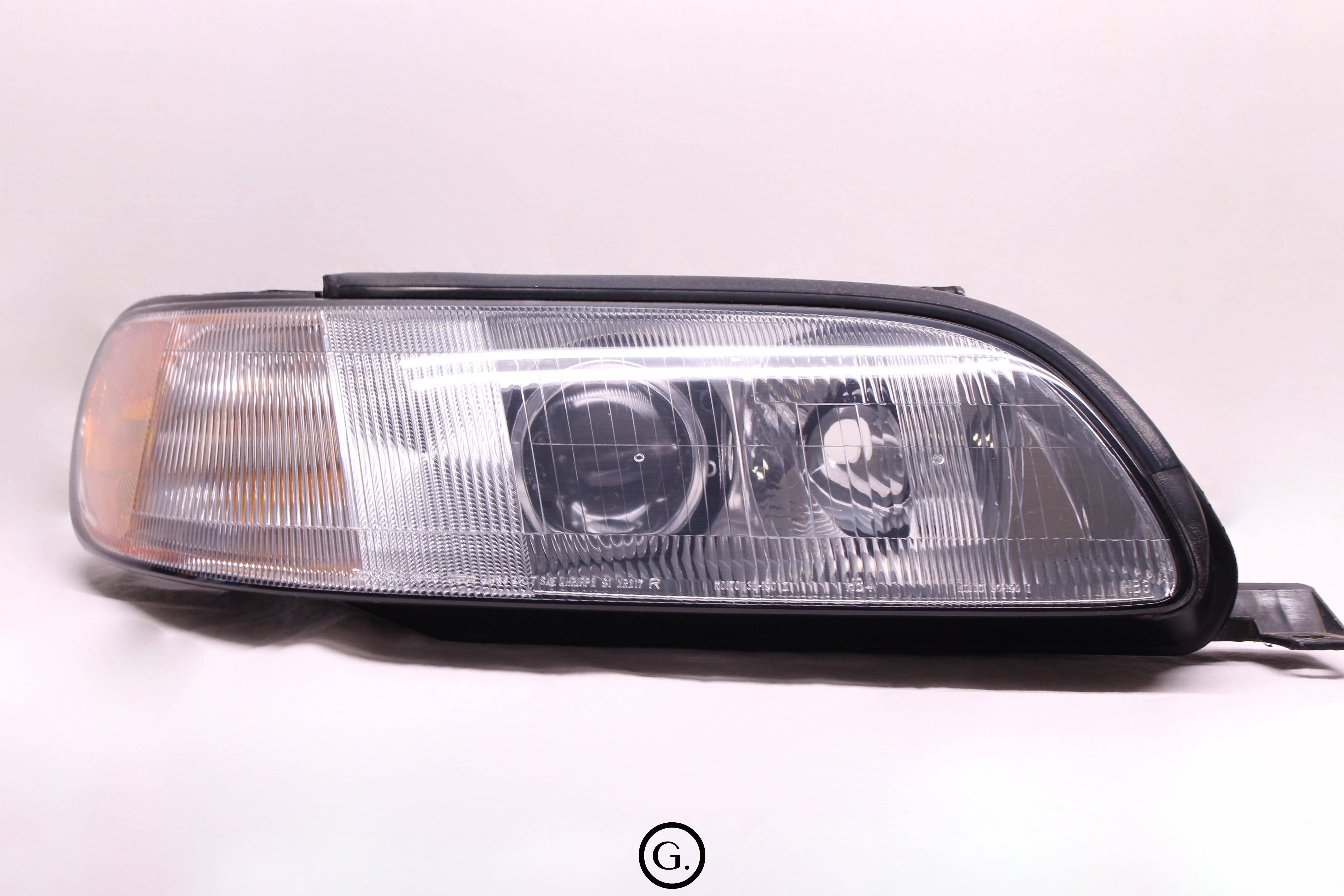 1991-1997 Lexus GS300