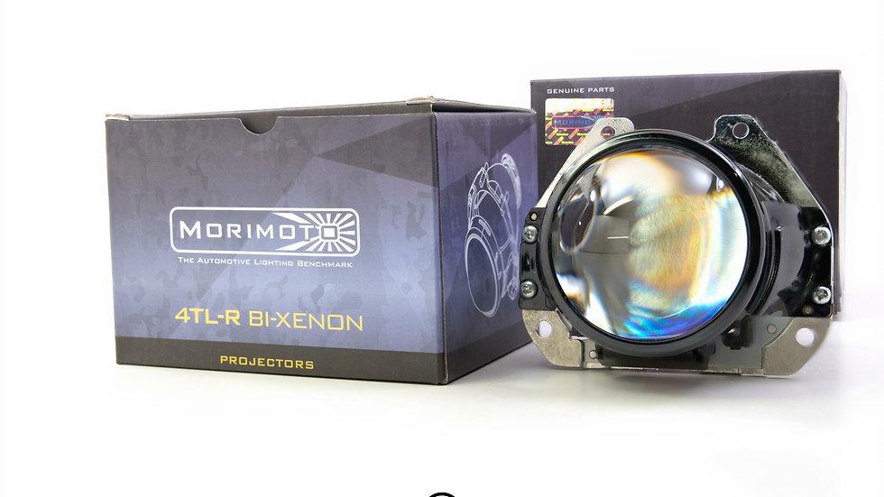 Bi-Xenon: Morimoto 4TL-R