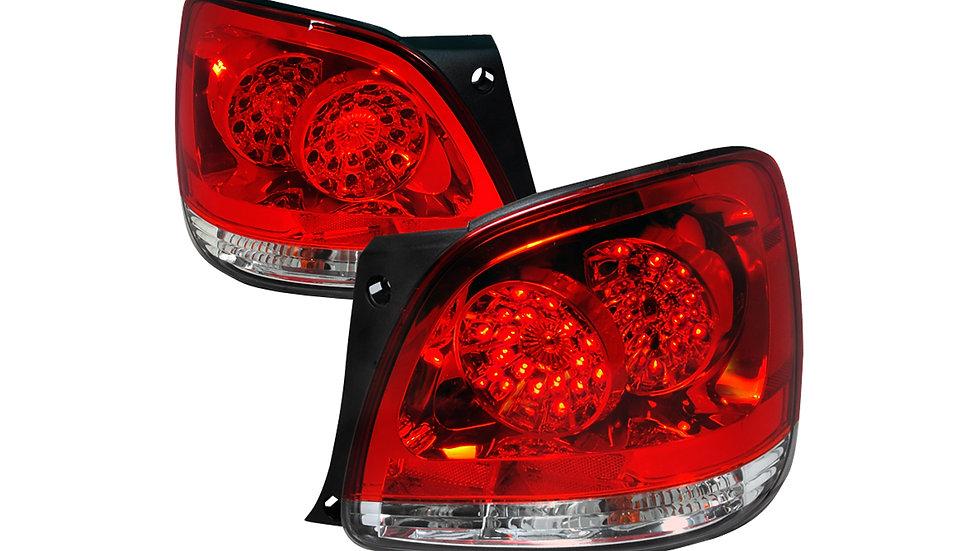 1998-2005 Lexus GS300/GS400/GS430 LED Tail Lights