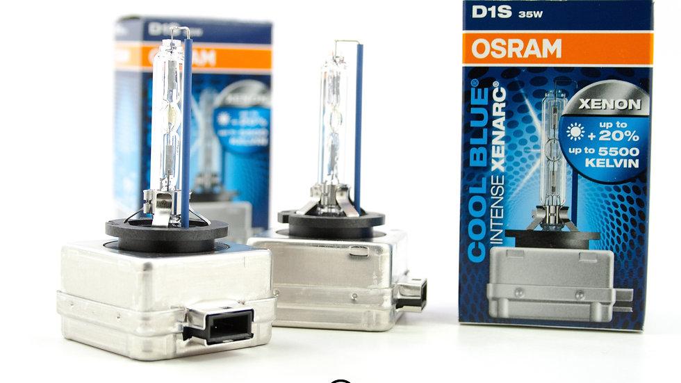 D1S: Osram Xenarc 66140 CBI