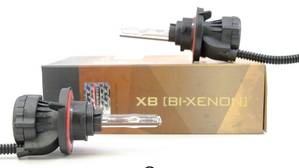 H13/9008: Morimoto XB Bi-Xenon