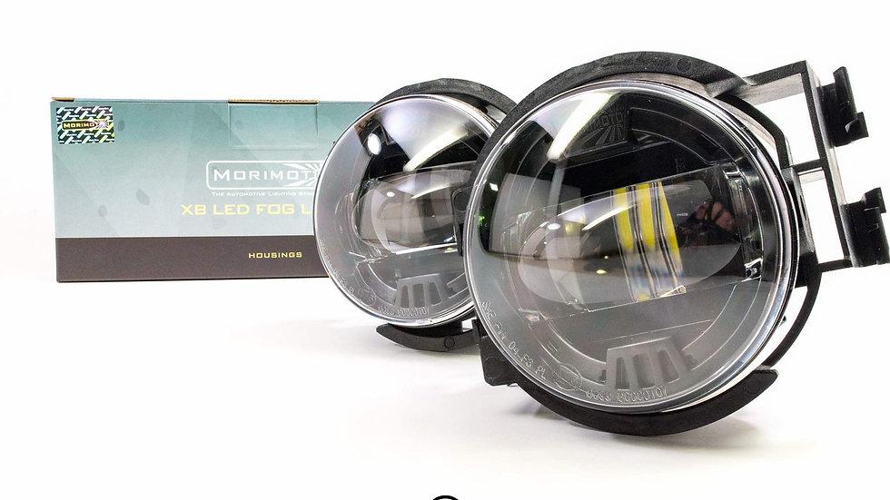 Subaru GR WRX: Morimoto XB LED (Type X)