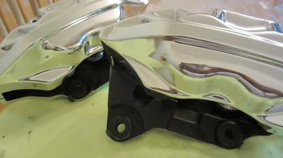 98-00 Lexus LS400 Brake Calipers Rebuild