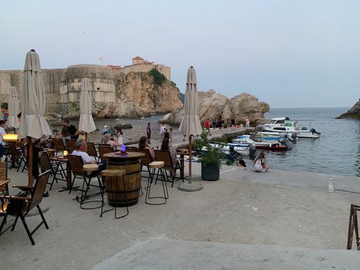 Tag 3: Krk (HR) - Dubrovnik (HR)