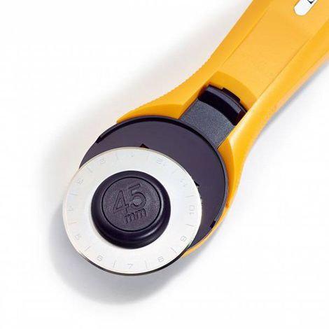 Cortador Circular Maxi Easy 45mm - Olfa
