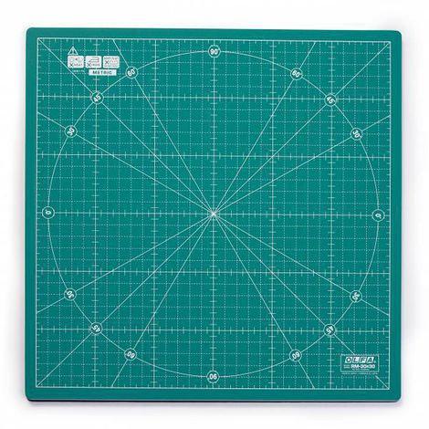 Base de Corte Rotativa 30x30cm - Olfa