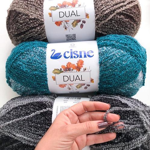 Lã Cisne Dual