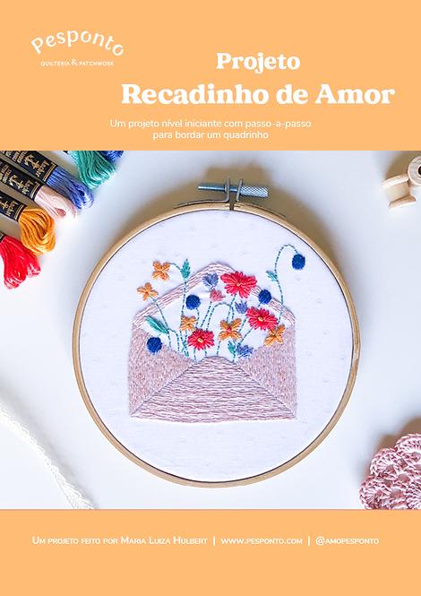 Projeto Recadinho de Amor