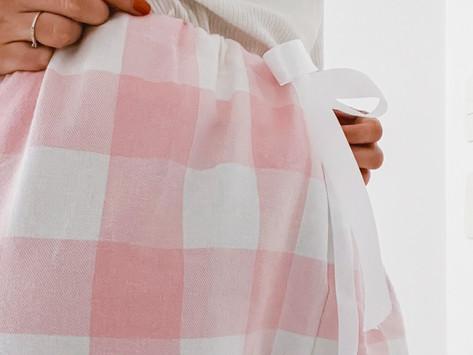 Calça de Pijama • Projeto Costurando Juntas jun/2021