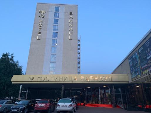Tag 39: Semei (KZ) - Barnaul (RUS)