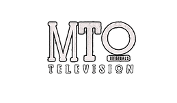 MTO ORIGINALS TELEVISION (HEAVY OUTLINE)
