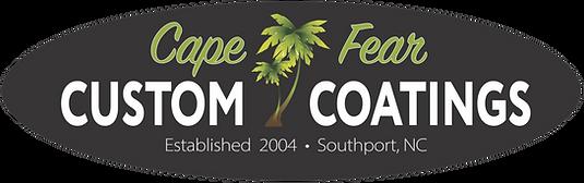 Cape Fear Custom Coatings Logo.png