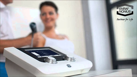 Shockwave Therapy
