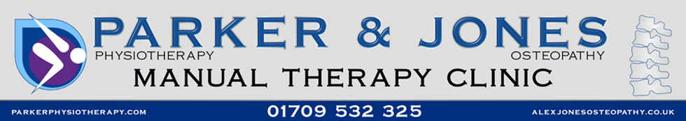 PHYSIOTHERAPY, OSTEOPATHY, ACUPUNCTURE, ROTHERHAM