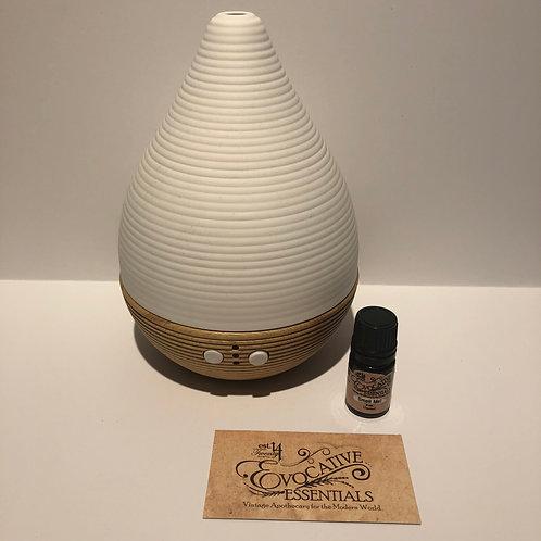 Pilgrim Ceramic Aroma Diffuser