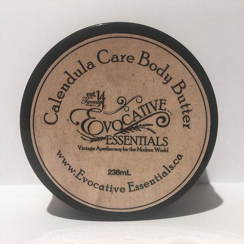 Body Butter - Calendula Care