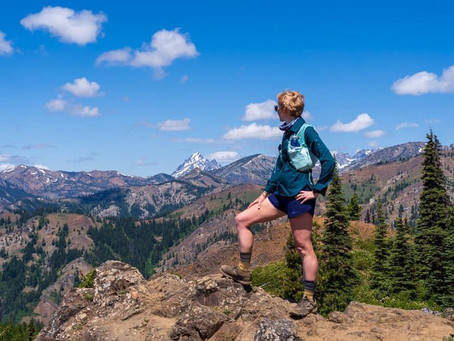 The Rungs of Learning with Stef Bernosky, Ultra Runner and Geologist Turned HR Data Scientist