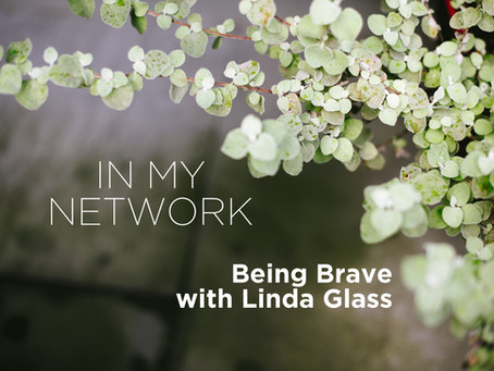 Being Brave and Learning to Learn with Linda Glass of Glass Talent