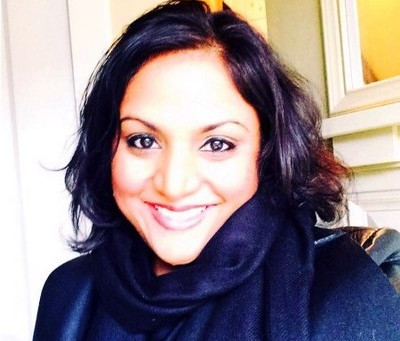 The Rungs of Learning with Jyoti Shukla, SVP of Product and Design at SiriusXM Pandora