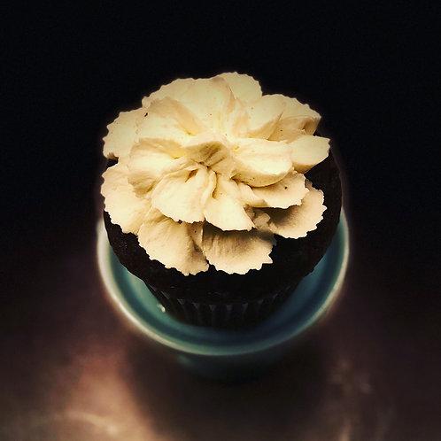 2/8 1-3pm Buttercream Flower Class - 12 pack
