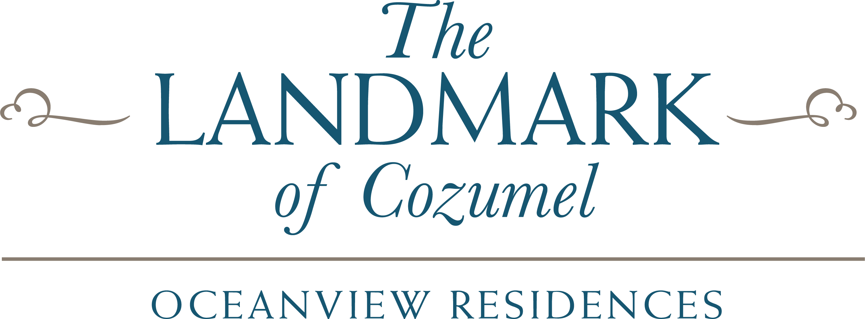 The Landmark of Cozumel Residences