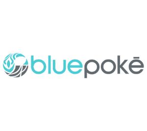 Blue Poké