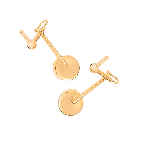 P-KEY EARRINGS