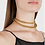 Thumbnail: MAGDALENA DOUBLE NECKLACE