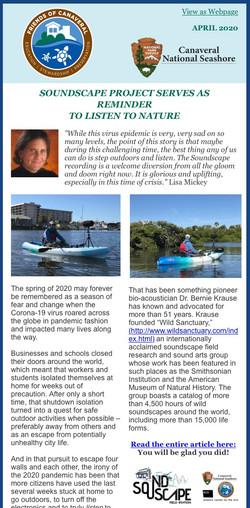 newsletter 4-20