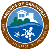 Friends of Canaveral logo