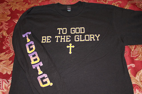 TGBTG Long Sleeve (2X-3X)