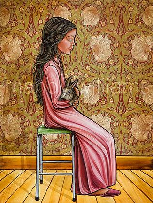 'Serenity' Original Artwork