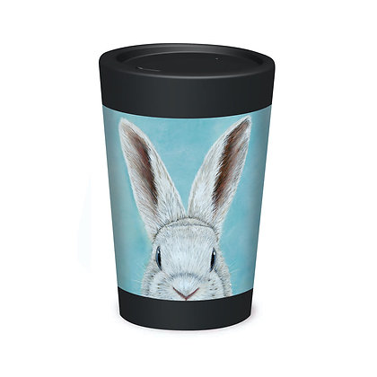 Spring Wabbit Re-useable Coffee Cup