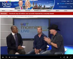CTV Morning