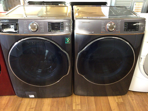 Samsung Washer/Dryer Set