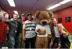 2017 Volunteers & Sponsors