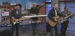 Danny Sylvestre Band