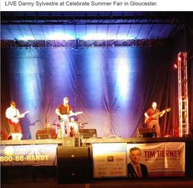 Celebrate Summer Fair