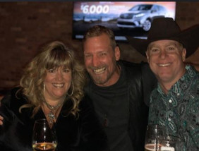 Danny with tammy and hubby.JPG